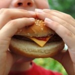 Fast Food Linked to Asthma, Eczema in Kids_
