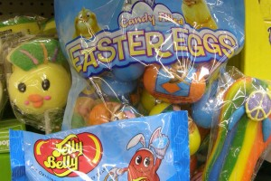 More Easter Candies