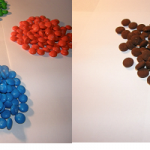 How Much Food Dyes Are in M & M's?