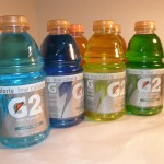 How Much Food Dyes Are in Gatorade?