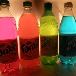 How Much Food Dyes Are in the sodas?