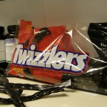 Food Dyes in Twizzlers