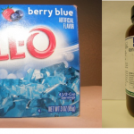 Jell-O Berry Blue 1