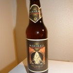 Marshall Arrowhead Pale Ale
