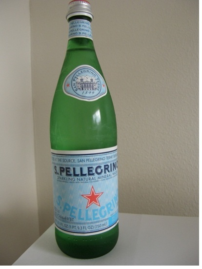 ZERO Calories S. PELLEGRINO Sparkling Natural Mineral Water