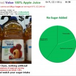 Great Value Apple Juice: A good choice