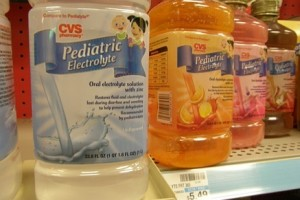 Pediatric Electrolytes: Mom, what do you pay for?