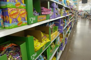 Quick Guide to Buying Easter Eggs and Bunnies
