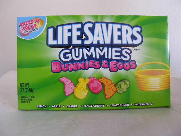 Lifesavers are in fact life destroyers