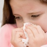 Study_ Food, skin allergies increasing in children