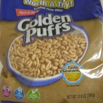 Golden Puffs cereal: Health risks of too much Vitamins B