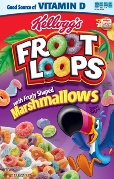 End Food Dyes in America_Support and Sign Kellogg's Petition_