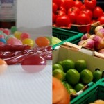 Dye Diet Title_Eat Food, Not Food Additives!
