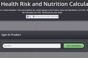What the Dye Diet Calculator can do for you?