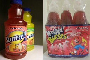 SunnyD or Kool-Aid: Which waste is deadlier?