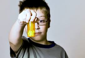 Medication for ADHD