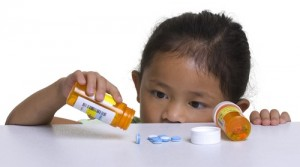 Medication for children