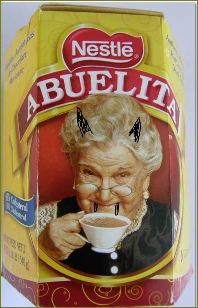 Abuelita Authentic Mexican Hot Chocolate Drink Tablets_