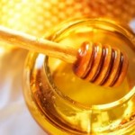 Ultrafiltered honey