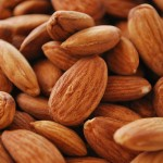 Almonds as a source of magnesium