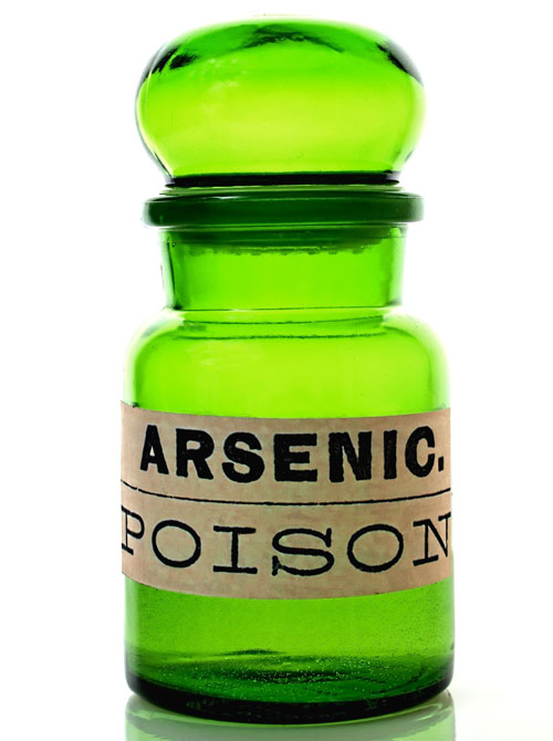 arsenic-poison