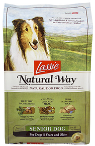 Lassie Natural Way