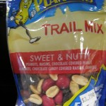 Planters Trail Mix, Sweet & Nutty