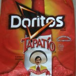 Red hot Doritos: Why to avoid it