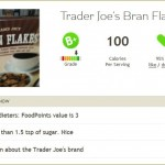 Fooducate result for Bran Flakes